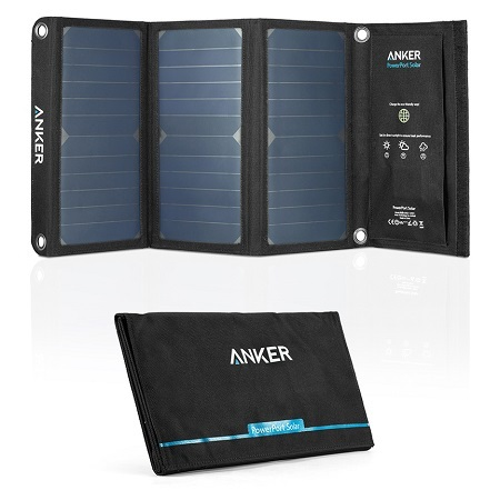 Anker USB Solar Charger