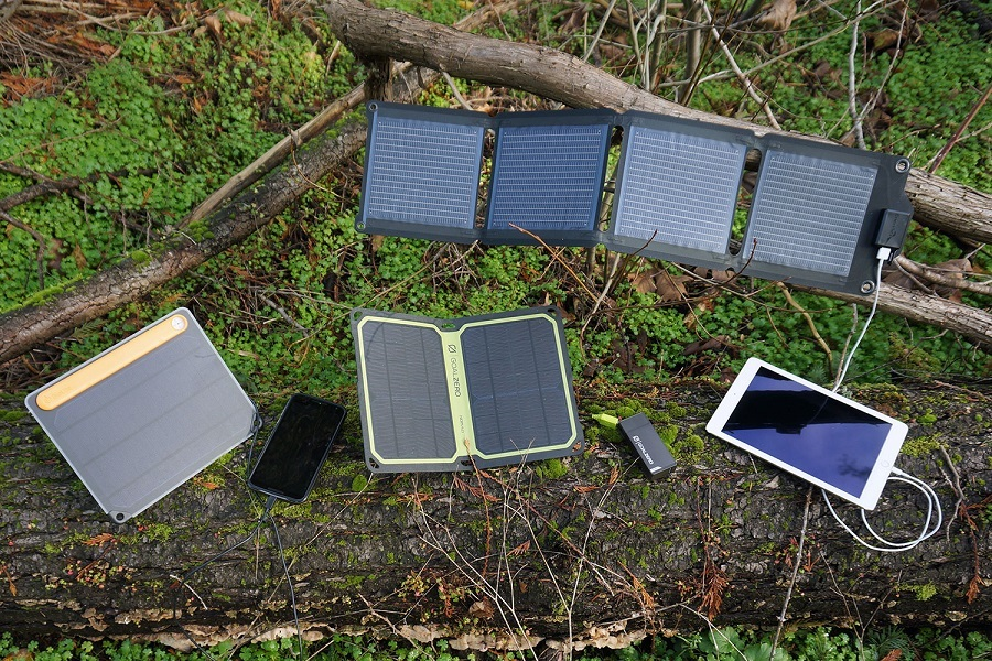 Your Guide To Purchasing The Best Solar Charger